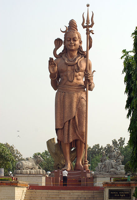 440px-Statue_of_lord_shiva